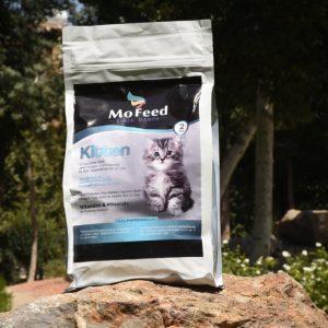 غذای خشک بچه گربه مفید وزن ۲ کیلوگرم | پرشین پت لند