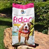 غذای خشک سگ بالغ نژاد بزرگ فیدار وزن 10 کیلوگرم | پرشین پت لند