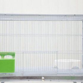 قفس کبوتر | ایران چکاوک