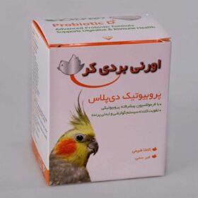 مکمل پرنده | ایران چکاوک