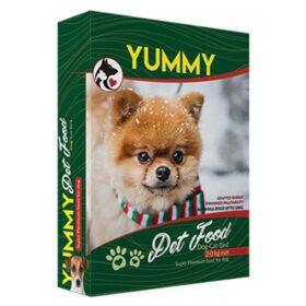 غذای خشک سگهای کم مو | پرشین پت لند