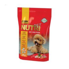 غذای خشک پروبیوتیک سگهای نژاد کوچک | پرشین پت لند