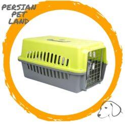 باکس حمل سگ و گربه هاچیکو | پرشین پت لند