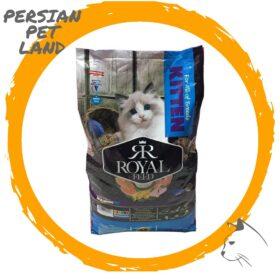غذای بچه گربه رویال فید وزن 7 کیلوگرم | پرشین پت لند
